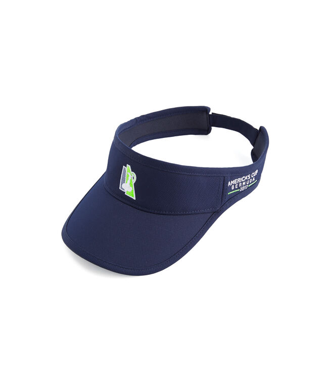 America's Cup Performance Visor