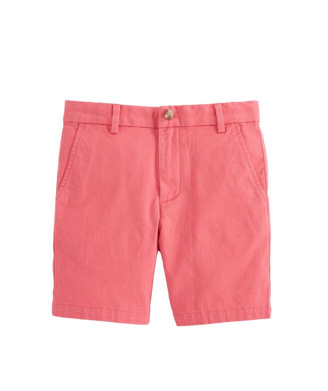 OUTLET Boys' Stretch Breaker Shorts