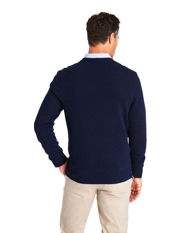 Ocean Avenue V-Neck Sweater