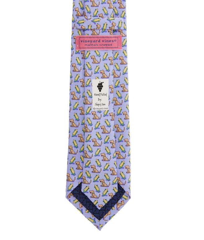 Corn Dog Tie