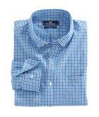 Point Gammon Gingham Slim Murray Shirt