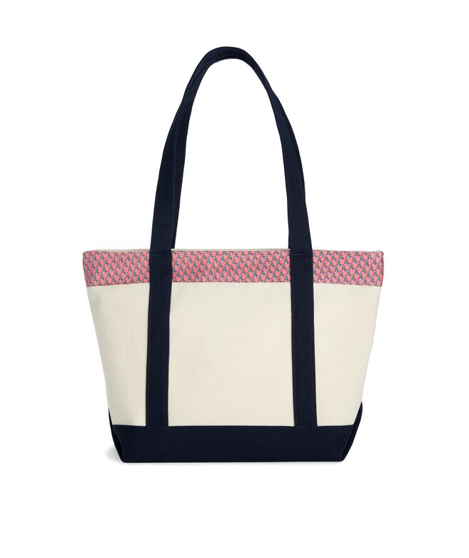 Holiday Anchors Classic Tote