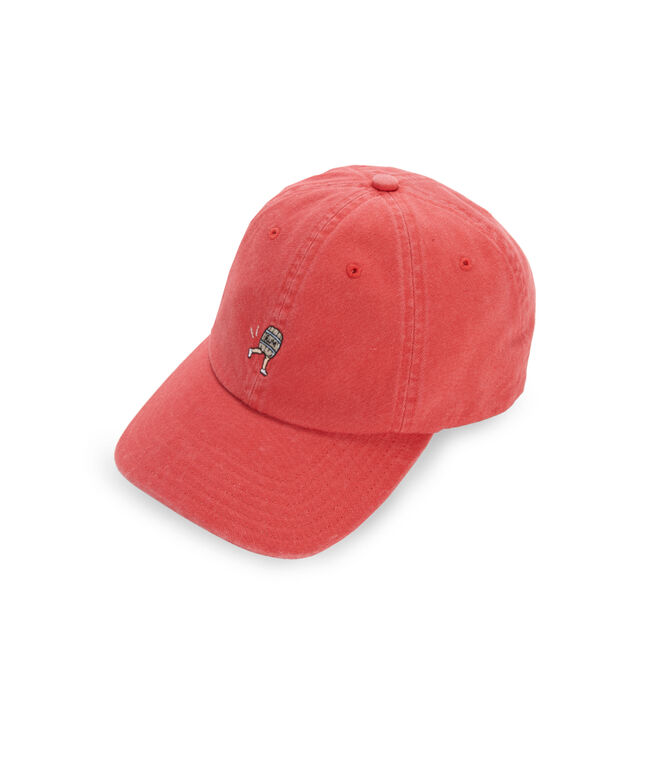 Rum Runner Icon Baseball Hat