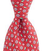 Holiday Decoration Tie