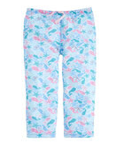 Girls Cookie Whale Lounge Pants