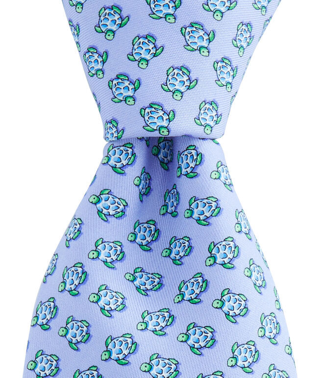 Turtles Tie