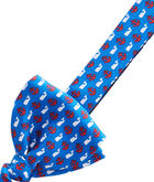 Anchor & Whale Bow Tie