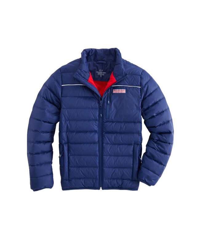 Boys Mountain Weekend Jacket