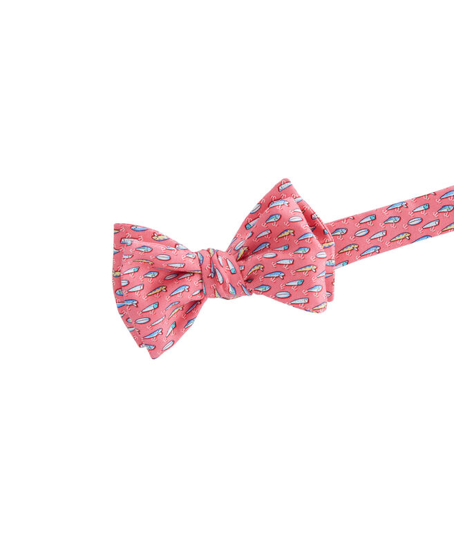 Lures Bow Tie