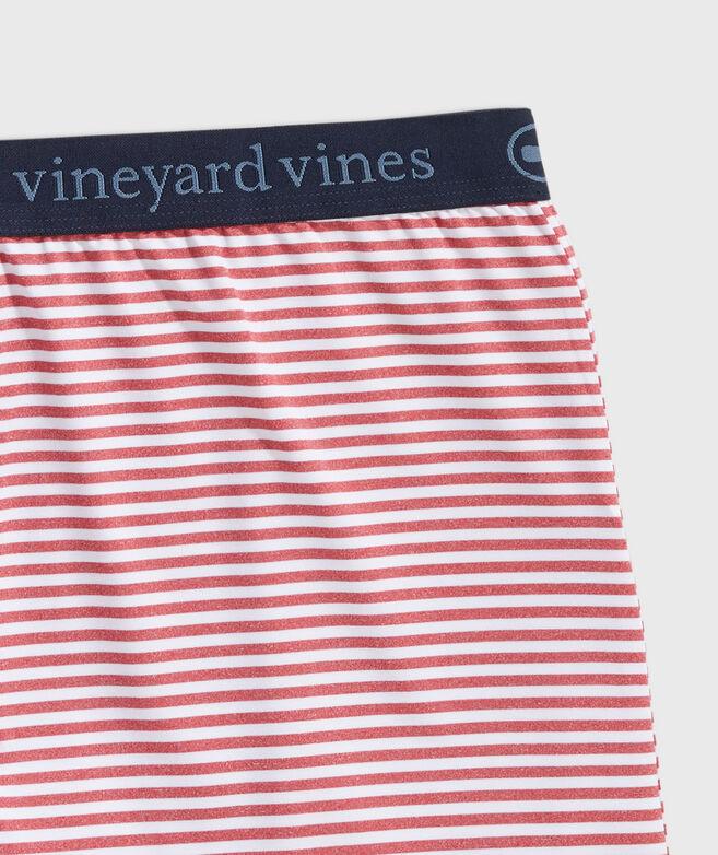 Heathered Winstead Stripe Sankaty Boxers