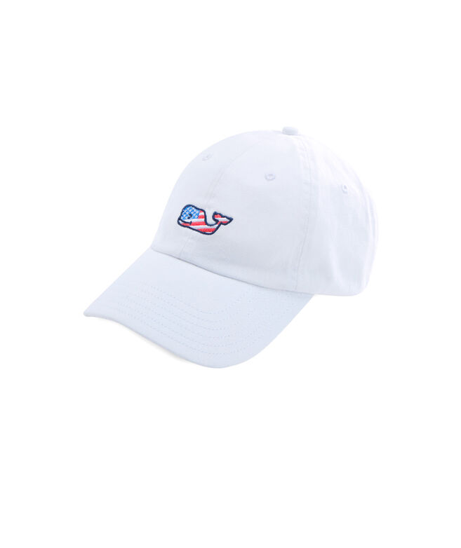 washed flag whale baseball hat killer cap