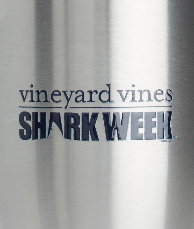 Shark Week 27oz Tumbler