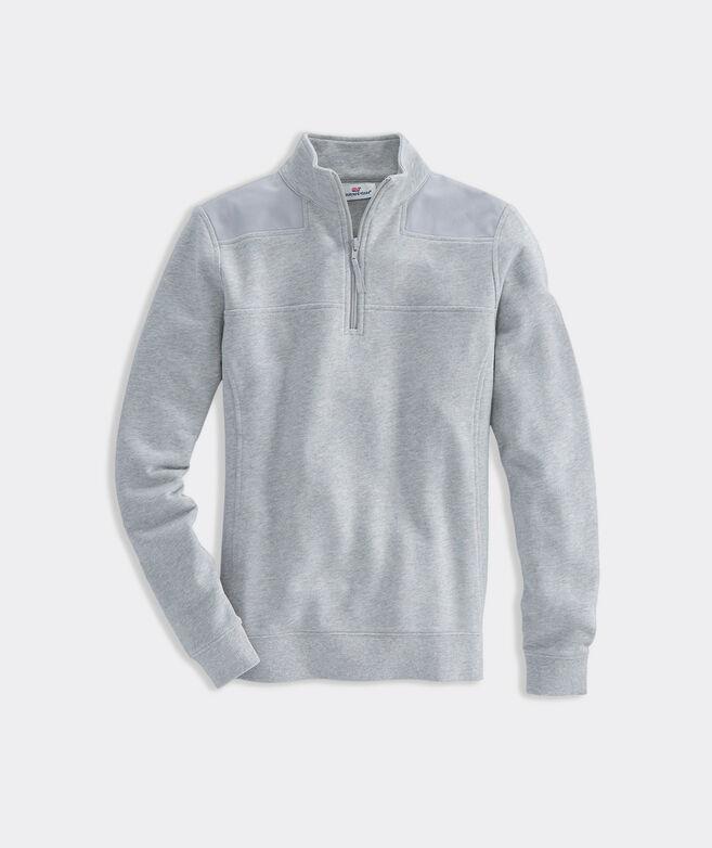 Women's Blank Collegiate Shep Shirt