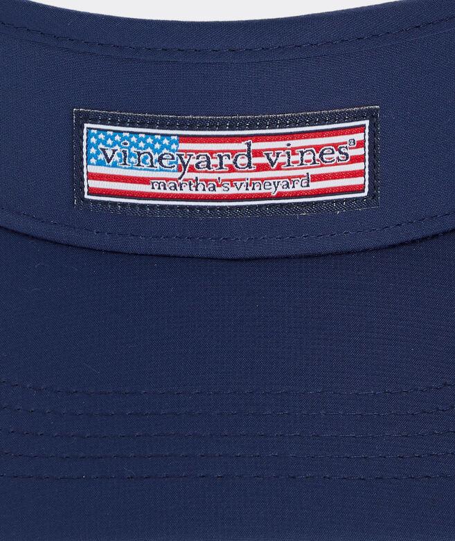 Flag Label Lo-Pro Visor