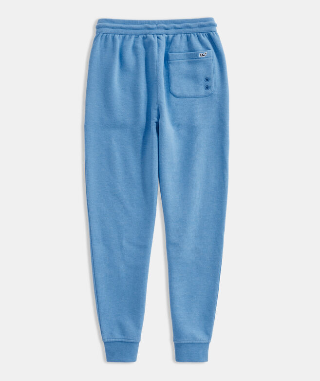 Boys Fleece Knit Jogger