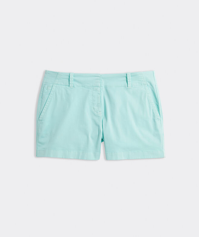 3 1/2 Inch Every Day Shorts