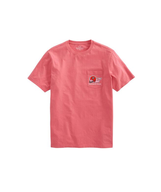Georgia Bulldogs Adult T-Shirt