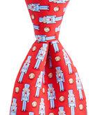 Extra Long Nutcracker Tie