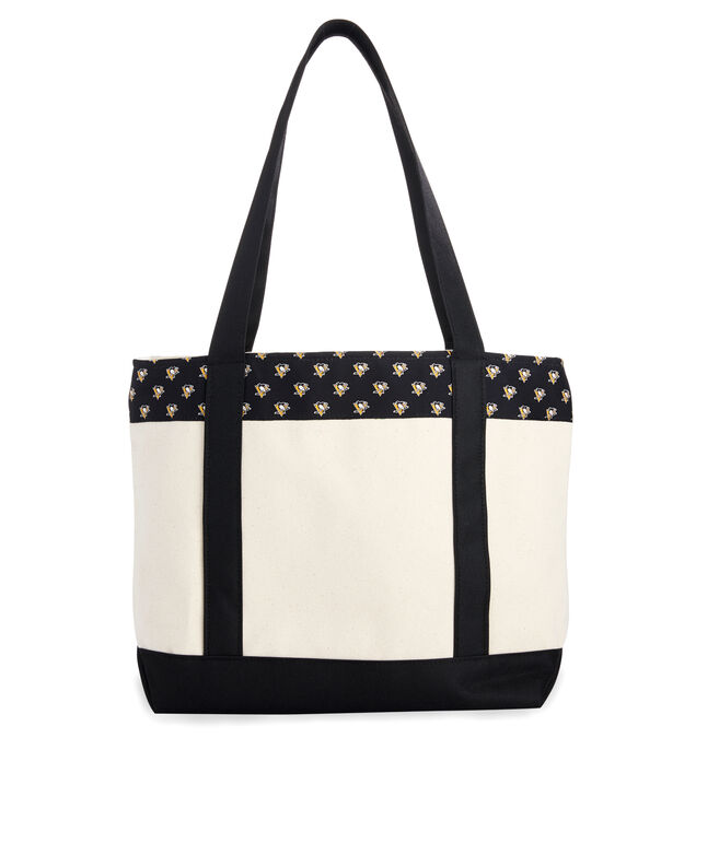 Pittsburgh Penguins Tote
