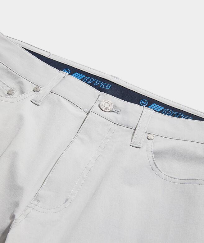 On-The-Go 5-Pocket Pants