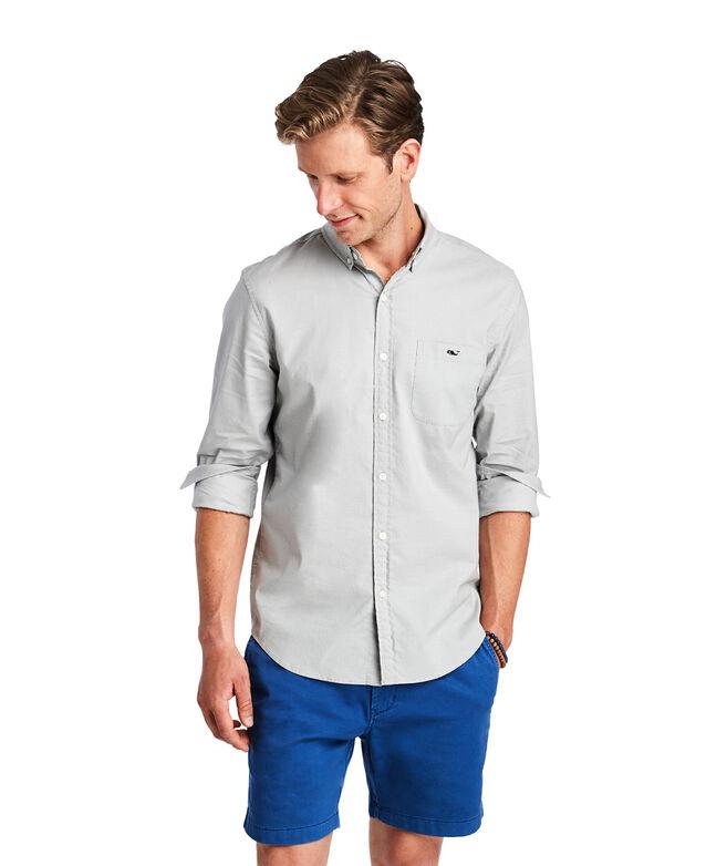 Slim Sausalito Tucker Shirt