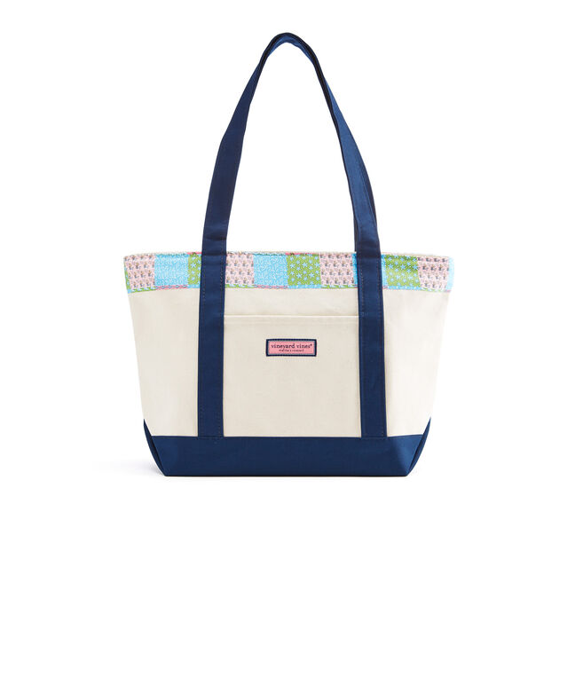 Patchwork Heritage Classic Tote