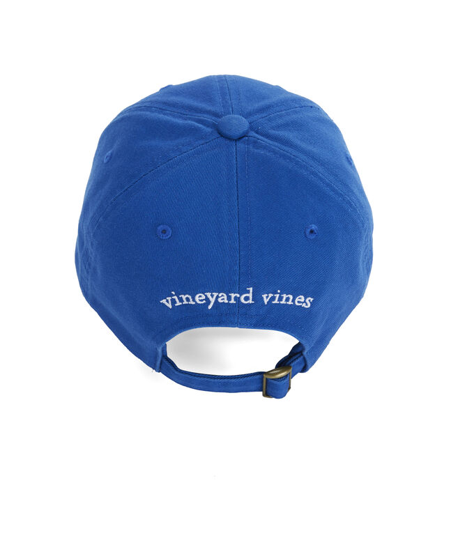 Boys Collegiate Baseball Hat