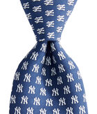 New York Yankees Logo Tie