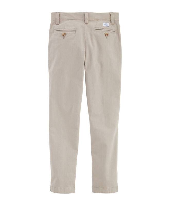 Boys Breaker Pants