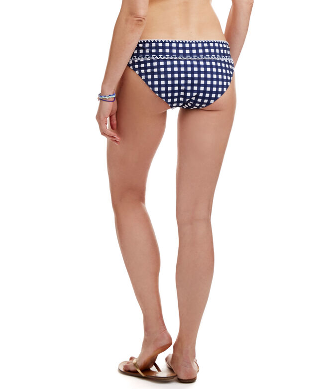 Gingham Stitch Bottom