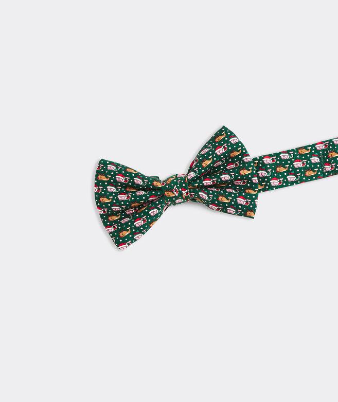 Boys' Santa's Helpers Bow Tie
