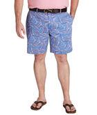 Island Palms Breaker Shorts
