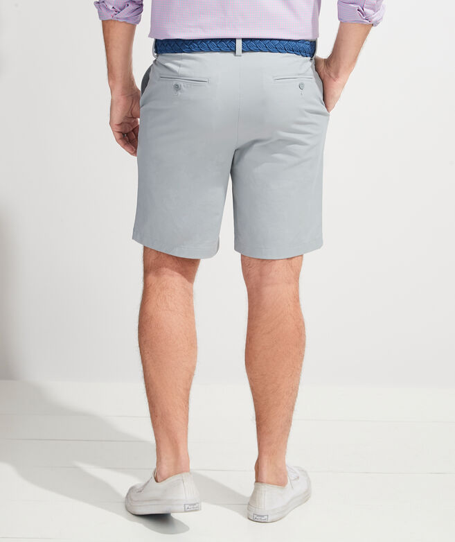 9 Inch Performance On-The-Go Shorts