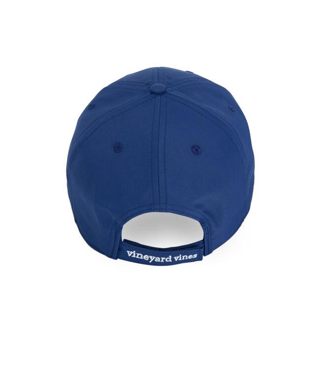 cfd3b77a91b Shop vineyard vines Golf Patch Performance Baseball Hat at vineyard ...