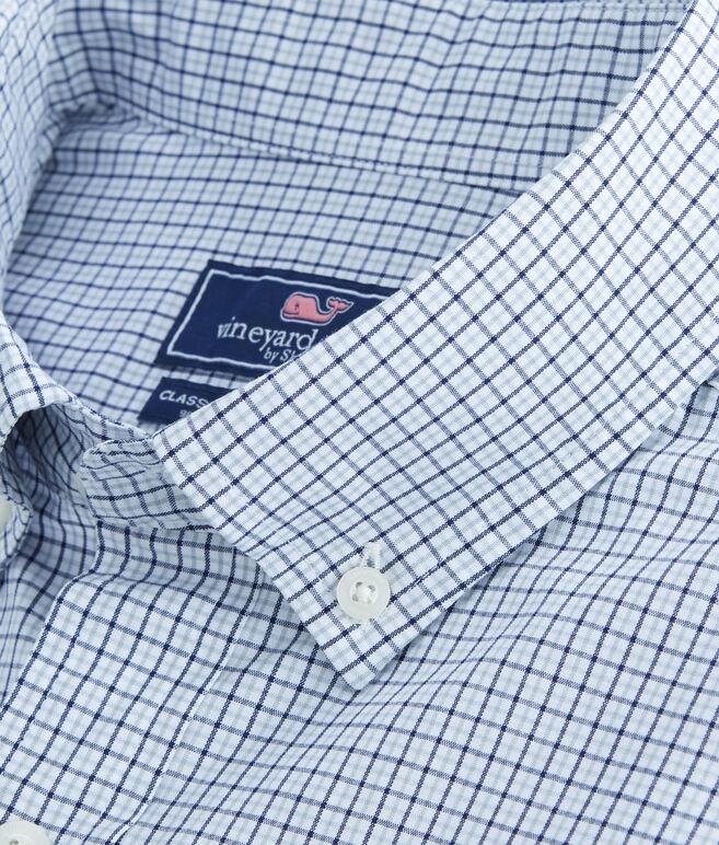 Beechcroft Check Classic Whale Shirt
