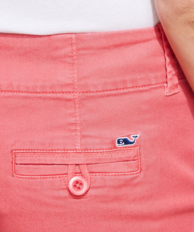 5 Inch Every Day Shorts