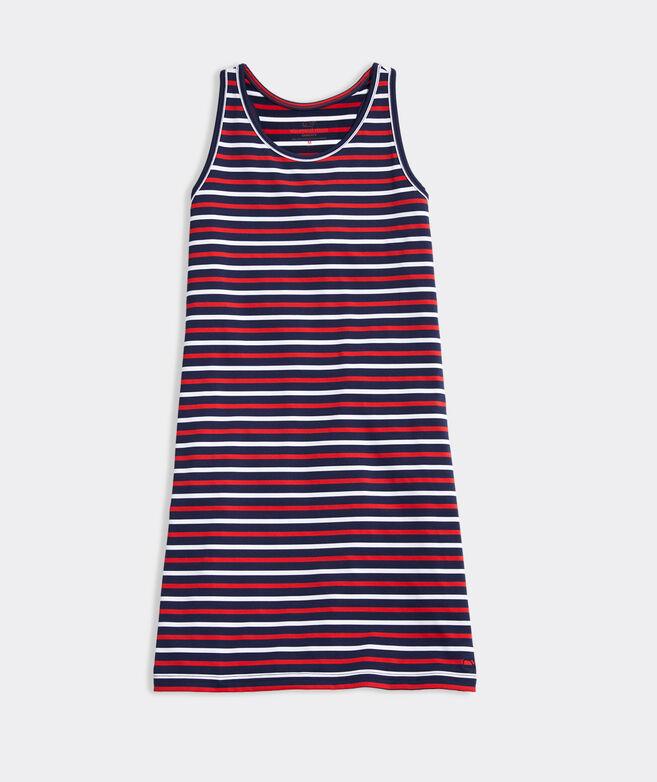 Girls' Racerback Sankaty Tank Dress