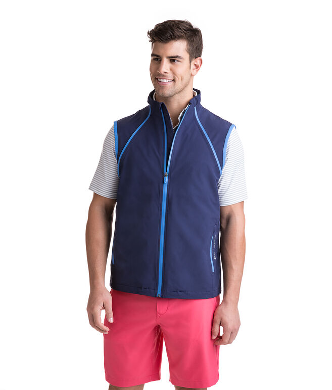 Convertible Jacket