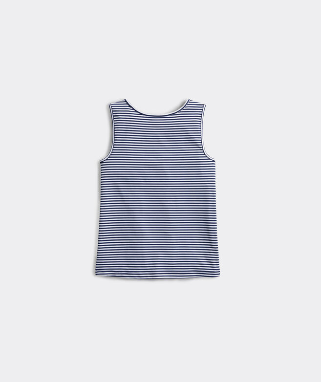 Girls' Sankaty Tank Top
