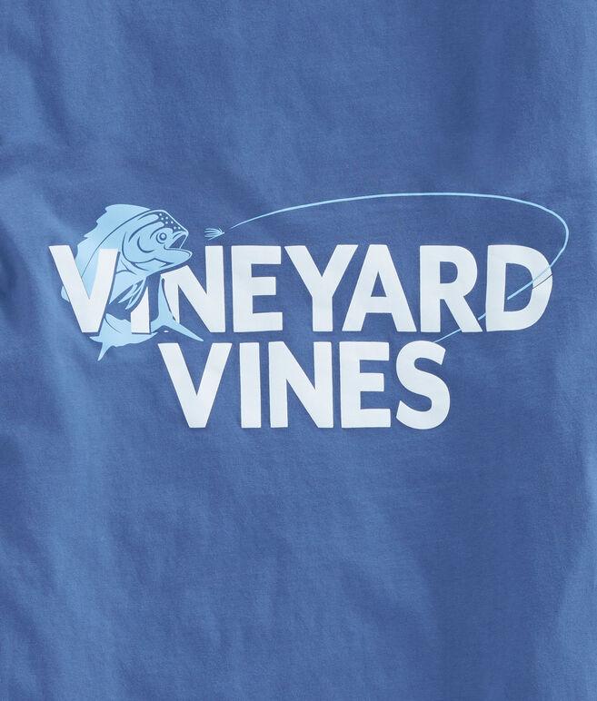 Long-Sleeve vineyard vines Mahi T-Shirt