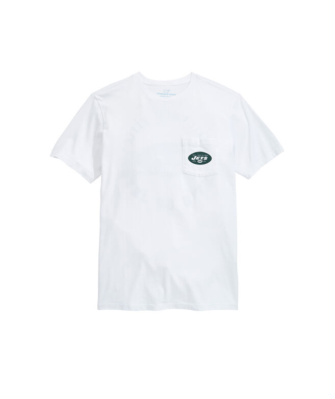 Let's Go Jets T-Shirt