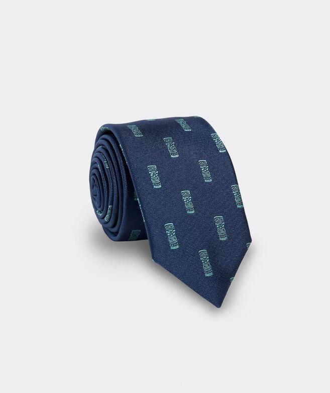 Tiki Kennedy Tie