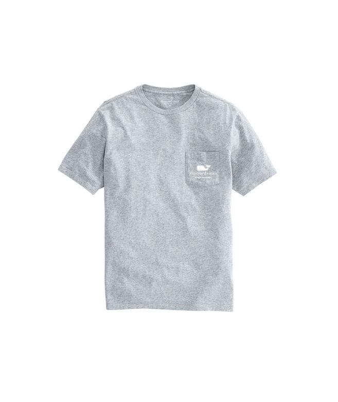 Lehigh Whale Logo T-Shirt