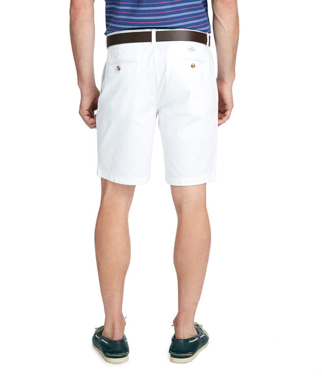 OUTLET Men's 9 Inch Stretch Breaker Shorts