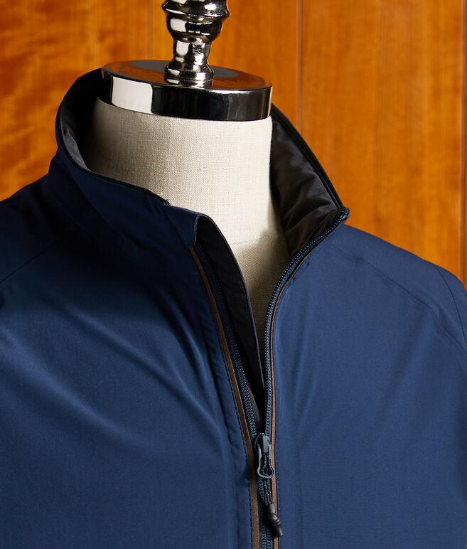 Del Ciervo Performance Jacket
