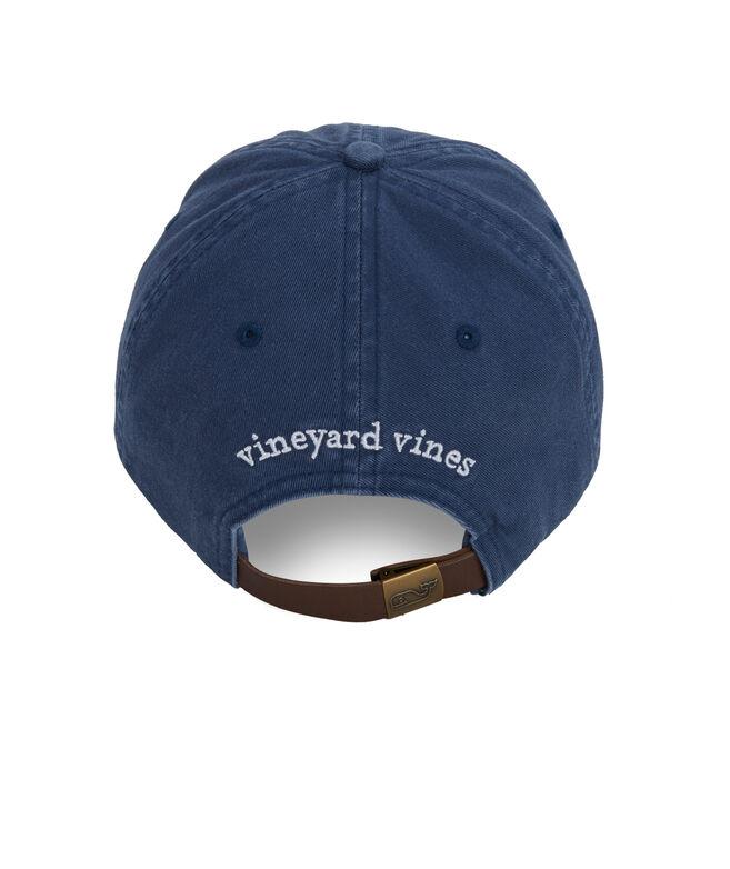 Snow Cone Icon Baseball Hat