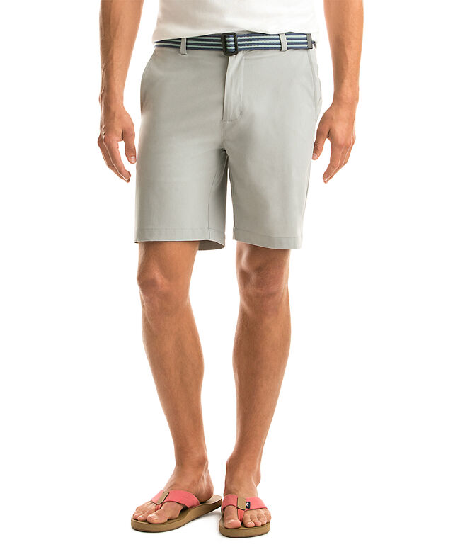 8 Inch Performance Breaker Shorts