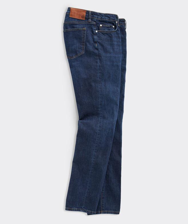 Medium Wash Jean