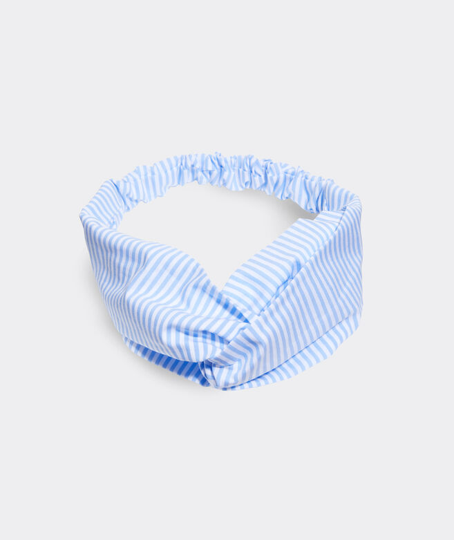 Striped Soft Headband