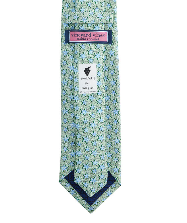 20th Anniversary Starfish Tie